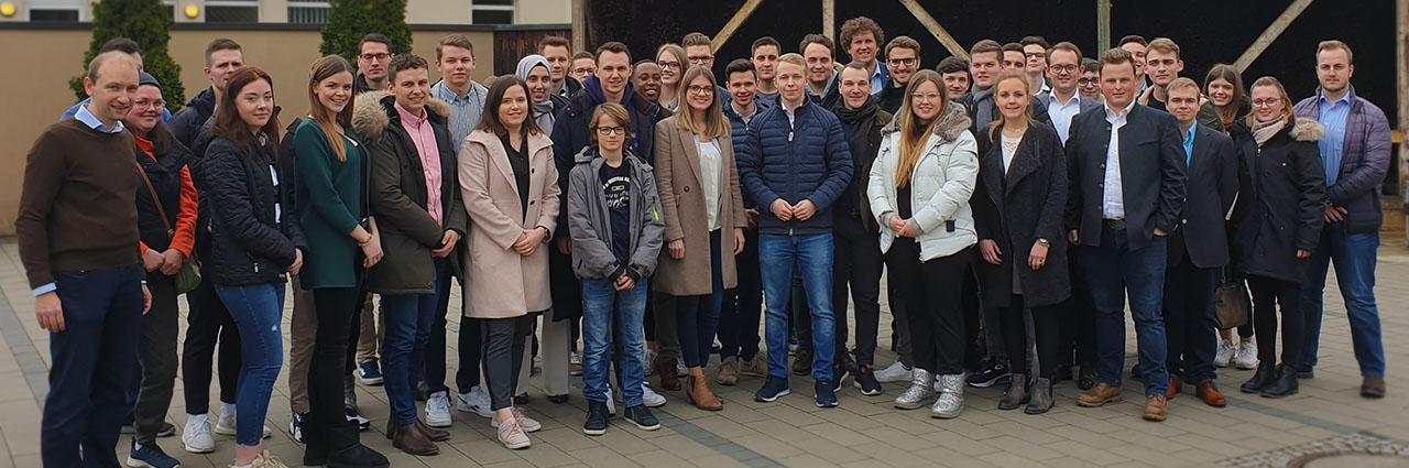 Junge-Union-Main-Kinzig-Kreisdelegiertentag